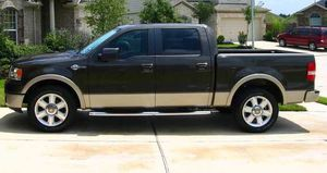 2008 Ford F-150 King Ranch for Sale in Denver, CO