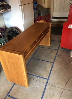 Console table by Northland for Sale in Bend, OR