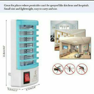 Brand New Electrical Mosquito/Insect/Bug Killer for Sale in Detroit, MI