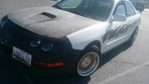 Acura integra 99 manual 5 speed for Sale in Adelphi, MD