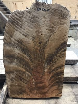 Highly figured ash lumber for Sale in Bethel, PA
