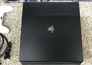PlayStation 4 for Sale in Presto, PA