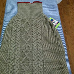 Dog Sweater Cable Knit Extra Large for Sale in Takoma Park, MD