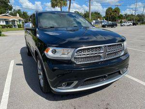 2017 Dodge Durango for Sale in Tampa, FL