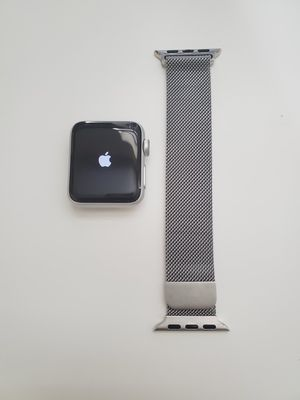 Apple watch 3 38mm GPS version for Sale in Rancho Cucamonga, CA