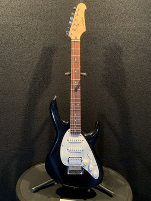 Black Strat Style Electric Guitar for Sale in Las Vegas, NV