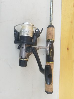 SHAKESPEARE FISHING ROD for Sale in Chicago, IL