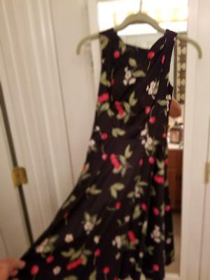 Ladies swing (50's) dress for Sale in Fredericksburg, VA