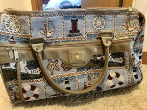 Pioneer Duffle Travel bag for Sale in Milwaukee, WI