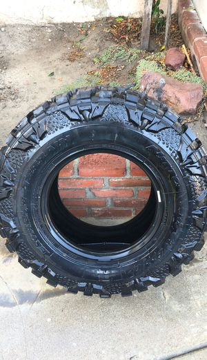 Nitto Mud Grappler Tires! for Sale in Norwalk, CA