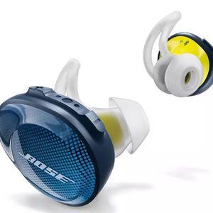 Bose SoundSport Free True Wireless Earbuds for Sale in Los Angeles, CA