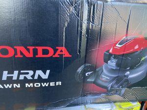 HRN216VKA Honda Self Propelled Mower for Sale in Laurel, MD