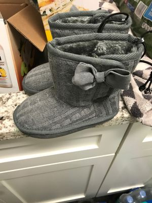 Brand new boots -Size 8m for Sale in Martinez, GA