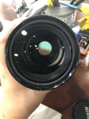 Vintage Nikon 35~135mm Lens for Sale in Santa Ana, CA