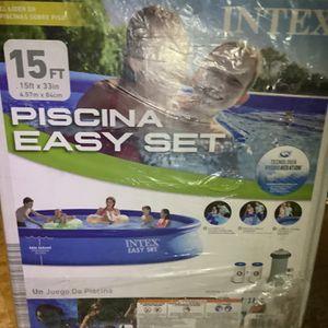 15Ft Pool for Sale in Miami, FL