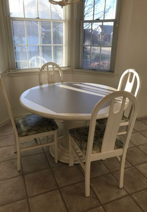 Kitchen table for Sale in Monroe Township, NJ