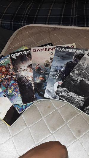12 game informer magazines for Sale in Las Vegas, NV