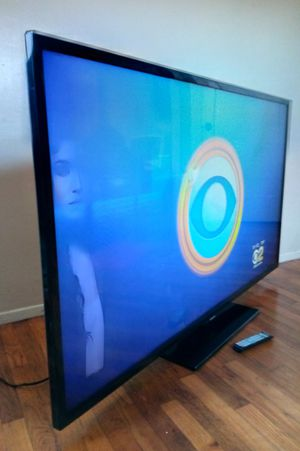 """46"""" SAMSUNG LED HDTV >>>☆☆☆( FREE DELIVERY ) for Sale in Los Angeles, CA"""