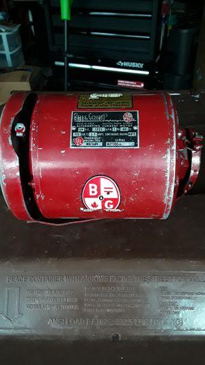 Bell & Gossett alternating current motor for Sale in Orem, UT