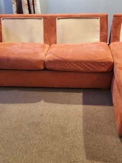Used Sleeper Sofa for Sale in Riverdale,  GA