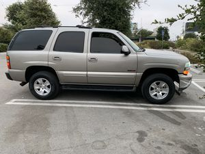 2003 Chevy Tahoe for Sale in Lakewood, CA