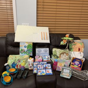 Baby Miscellaneous (New and Like New) for Sale in Miami, FL