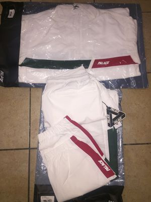 Palace Slant (Gucci Colorway Track Suit) for Sale in New York, NY