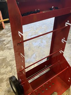 Wire Cart for Sale in San Marcos,  CA