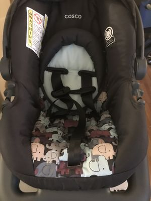 Cosco car seat for Sale in New York, NY