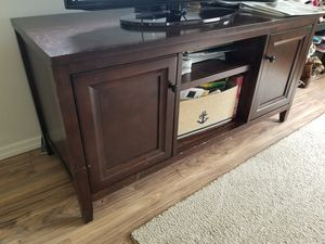 TV stand for Sale in Fort Meade, FL