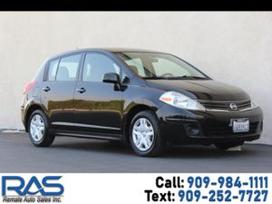 2012 Nissan Versa for Sale in Ontario, CA