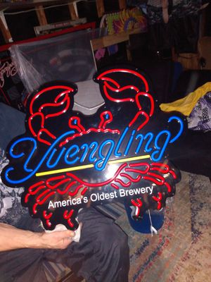 yuengling brewery led light for Sale in Ocean Springs, MS
