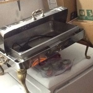 Food warmer with deep food pan for Sale in Ewa Beach, HI