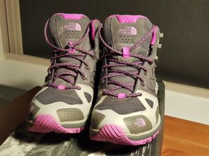 Hiking boots The North Face, women for Sale in Wayne, PA