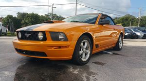 2008 Ford Mustang for Sale in Tampa, FL