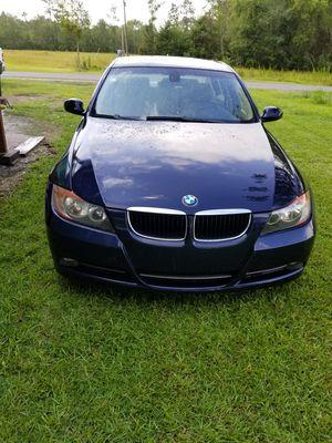 2008 BMW 328i sedan for Sale in Douglas, GA