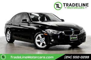 2015 BMW 3 Series for Sale in Carrollton, TX