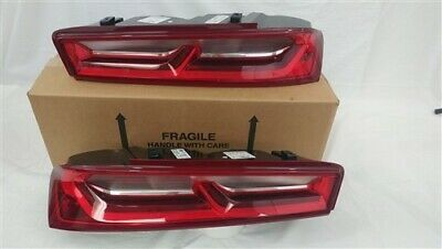 2016-2018 Camaro RS/SS Taillights (GM Part)