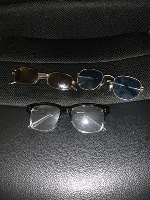 Sunglasses and glasses for Sale in Lithia Springs, GA