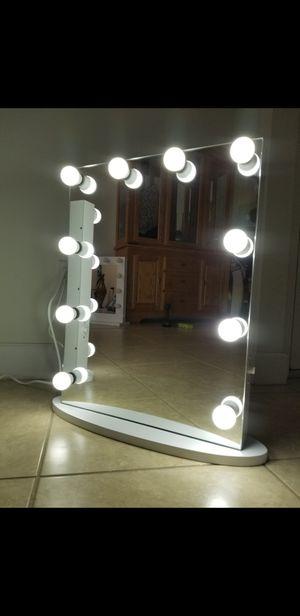 Makeup Vanity Mirror for Sale in Lauderhill, FL