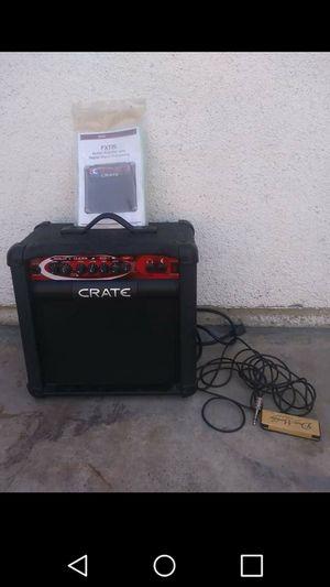 Amp for Sale in Visalia, CA
