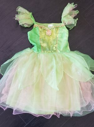 Disney Tinkerbell costume for kids for Sale in Redondo Beach, CA