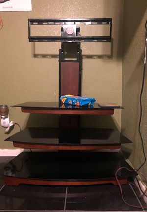 Tv stand for Sale in Houston, TX
