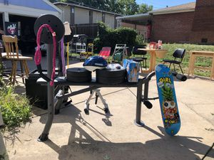 Weight Set for Sale in Wheat Ridge, CO