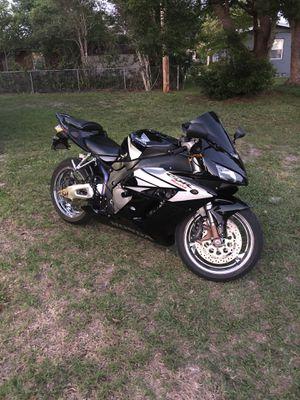 2005 Honda CBR 1000 for Sale in Deltona, FL