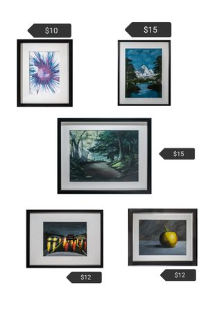 Home decor: painting for Sale in Abington, MA