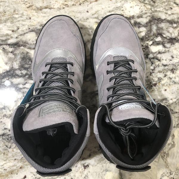 New Balance Mens Paradox Fresh Foam Boots Gore Tex Waterproof HFLPXGY Brand New with Box