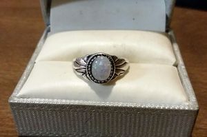 Brand New Fashion Opal Celtic Ring. for Sale in Pawtucket, RI