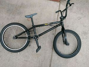 WildMan Pro-BMX bike for Sale in Goodlettsville, TN