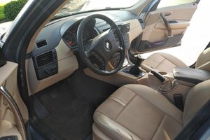 2004 BMW X3 6 speed manual trans for Sale in Columbus, OH